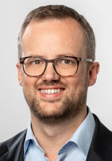 Prof. Dr. Magnus Fröhling