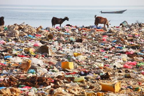 (Deutsch) Plastik bereits beim Einkauf vermeiden
