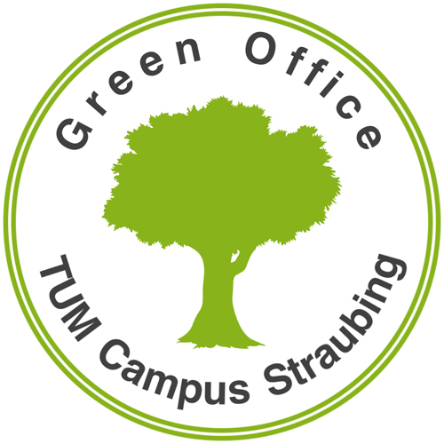Green Office startet an der TUM in Straubing