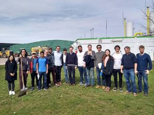 Energetic Utilization of Biomass  – Summer School TUM – UC Davis