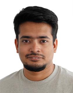Karthik Ashok Kumar, M.Sc.