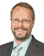 Prof. Dr. Cordt Zollfrank