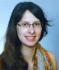 Vanessa Heinrich, M.Sc.