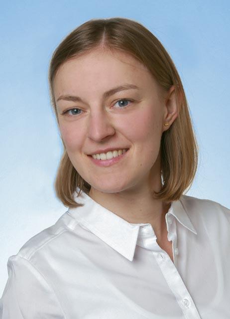 Rosina Lohmeyer, M.Sc.