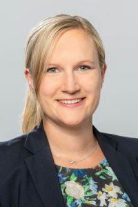 Prof. Dr. Claudia Doblinger