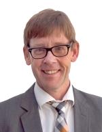 Prof. Klaus Menrad