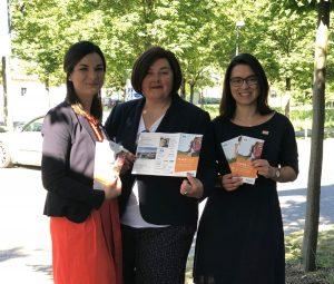 Präsentation bei der STS Conference 2018 in Graz