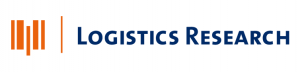 "Prof. Hübner new editor of ""Logistics Research"" Journal"