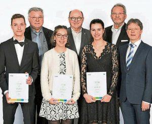 Deutschlandstipendien für Studierende des TUM Campus Straubing