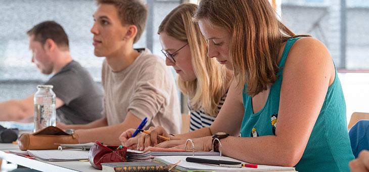 Vier neue Studiengänge am TUM Campus Straubing