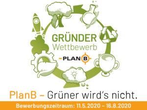 PlanB Gründerwettbewerb