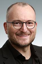 Dr. Norman Siebrecht