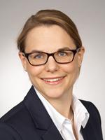 Portrait Dr. Verena Schüller