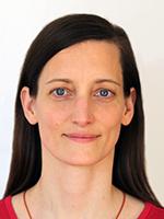 Portrait Dr. Eva Rath